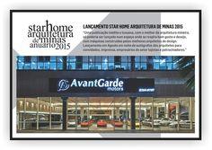anuário starhome arquitetura de minas 2015 / design por katianey