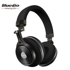 Bluedio T3  Wireless  bluetooth Headphones/headset with Bluetooth
