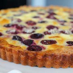 طريقة عمل تارت التمر بالكاسترد Recipe Dessert Recipes Custard Tart Sweet Savory