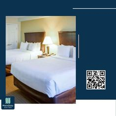 Affordable and budget-friendly hotel in Knoxville near University of Tennessee, we're here for you at this MainStay property.Visit our website:- mainstayknoxville.com OR Contact:- +1 (865) 247-0222 to get amazing services. #mainstay #hotel #motel #knoxville #suites #Tennessee #contactusnow📲 #booknow‼️ @choicehotels @mainstayknoxville Extended Stay, University Of Tennessee, Relax, Hotel Motel, Bed, Budget, Furniture, Website, Amazing