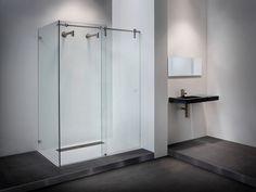 BD22 corner version model 4670 | Balance Bathroom