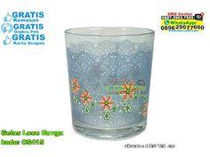 Gelas Lace Bunga Hub: 0895-2604-5767 (Telp/WA)gelas,gelas murah,gelas unik,gelas grosir,gelas bunga,grosir gelas murah,souvenir gelas murah,souvenir bahan beling,souvenir gelas cantik,souvenir pernikahan gelas,jual souvenir gelas,jual gelas murah  #grosirgelasmurah #souvenirpernikahangelas #jualsouvenirgelas #gelasmurah #gelasbunga #jualgelasmurah  #souvenirbahanbeling #souvenir #souvenirPernikahan