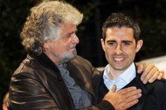 Wind Rose Hotel: Beppe Grillo's Cultural Revolution
