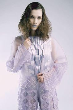 Vivien Chong | Designer | NOT JUST A LABEL