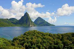 Best O St. Lucia, Caribbean.