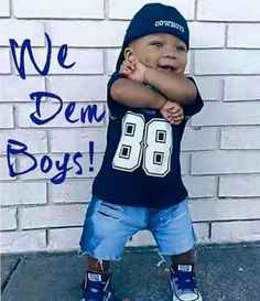 Starting them young! Dallas Cowboys Crafts, Dallas Cowboys Quotes, Dallas Cowboys Football, Football Stuff, Football Memes, Football Season, Football Team, Cowboy Love, Cow Boys