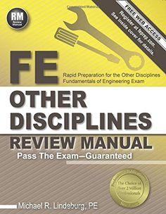 プロフェッショナルなエンジニアを目指して: FE試験には、いろいろな種類があるようです。私は、Other Disciplineという種類で取得し...