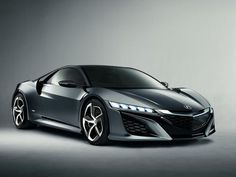 2019 Acura NSX Release Date and Rumor