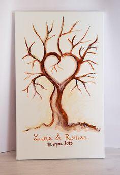 svatební strom přání - Hledat Googlem