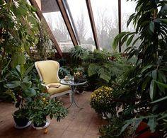 jardines de invierno
