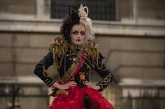 Disney's 'Cruella' Review: A Punk Rock Fashion Dream