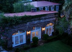 13 E Battery carriage house   Flickr - Photo Sharing!