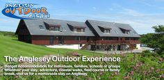Providing Accommodation and Excursions in Anglesey - A purpose-built facility for individuals, families and large groups. Just a short walk from the Beach, it is the perfect location for exploring the coastline Outdoor Centre, Broken Families, Anglesey, North Wales, Budgeting, Coastal, How To Memorize Things, Camping, Adventure