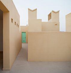 Galería - Pueblo para Niños SOS en Djibouti / Urko Sanchez Architects - 13