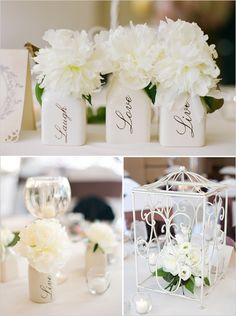 personalized vases