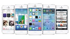 iOS 7.0.2 Direct Download Links