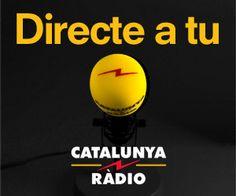 Catalunya Ràdio en directe, segueix l'emissió online Sergi Torres, Catalan Language, National Language, Balearic Islands, Direction, Grammar, Romance, Mood, Life