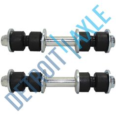 Pair (2) New Rear Left & Right Sway Bar End Links for Dodge Ford Mercury | eBay Motors, Parts & Accessories, Car & Truck Parts | eBay!