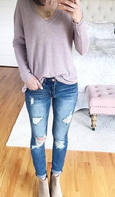 25 Knit,Pullover and Oversized Sweater Outfits you should buy - Style Spacez