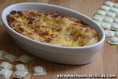 Cómo preparar coliflor gratinada. En forma de gratinado se convierte en un plato que mejora su sabor y que alimenta bastante. Receta fácil paso a paso.