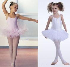11,38 Neu Kinder Ballett Ballet Tutu Tütü rock Mädchen Ballettanzug Ballettkleid 4-8Y in Sport, Weitere Sportarten, Tanzen | eBay