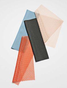 Pilotis Curtains by Doshi Levien for Kvadrat
