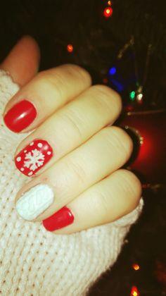 Merry Xmas Everyone  🙂 ...and nails