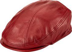 LAMBSKIN 1900 Headgear, Caps Hats, Men's Fashion, Hair Accessories, Leather, Flat Cap, Berets, Sombreros, Tattoo