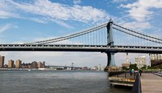Manhattan Bridge #NYC #NewYork #iGottaTravel