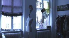My past Studio, in Berlin