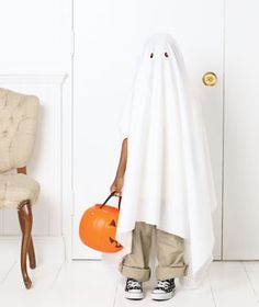 Last minute Hallowee