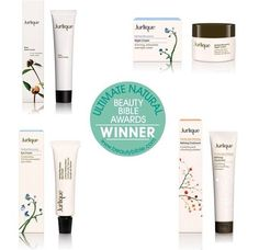 Ultimate Natural Beauty Award Winners 2014 - our rising stars! Jurlique, Beauty Awards, Award Winner, Natural Beauty, Facial, Stars, Products, Facial Treatment, Facial Care