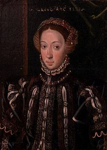 Queen Consort | Maria of Aragon (29 June 1482 – 7 March 1517) was a Spanish infanta and the second wife of Portuguese King Manuel I, thus queen consort of Portugal from her marriage on 30 October 1500 until her death.