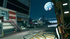 Official Call of Duty®: Infinite Warfare: Terminal Bonus Map Trailer