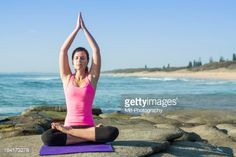 Stock Photo : Yoga