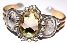 For over 15 years, designer Mikal Winn has been creating jewelry inspired by the…