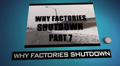 Why Factories Shutdown - Part 6 of 10 Documentary Series Factories, Documentaries, Weapons, Weapons Guns, Guns, Firearms, Documentary, Weapon, Gun