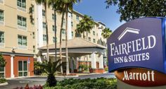 Fairfield Inn & Suites Orlando International Drive/Convention Center: Quality rooms, free high speed internet provide great value for business travelers in Orlando