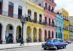 Fan d'Hemingway ou de mojitos, Cuba est fait pour vous ! Que vous soyez sur la piste de Che Guevara ou souhaitiez juste vous détendre en écoutant de la musique cubaine pleine de vie, votre voyage risque d'être riche en expériences. Et pour vous aider, on a choisi pour vous le top du top des meilleures choses à faire sur l'île des Caraïbes. Viva Habana... Lire l'article
