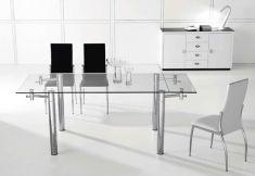 Mesas de Comedor Extensibles : Modelo T05