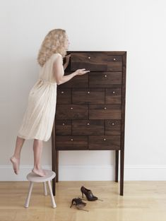 Furniture with a Feminine Touch (and a Masculine Name) - Remodelista