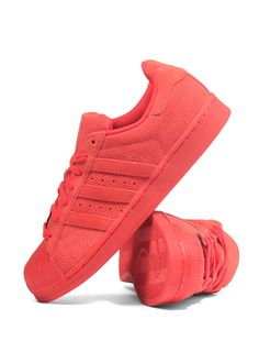 ADIDAS Superstar RT - RED