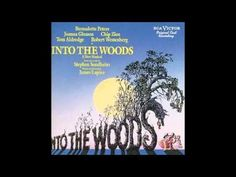 Into The Woods part 19 - Finale: Children Will Listen...I've had this soundtrack in my head the last few days