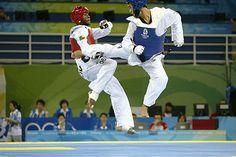 Los mejores artículos, videos, cursos y foros de entrenamiento, preparación física, técnica, táctica, teórica, psicológica y planificación de Taekwondo