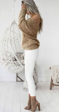 40 stylish winter outfits ideas you should try this year 11
