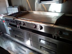 Texas Mobile Kitchens custom design- custom build concession trailers available in Texas and nationwide Restaurant Kitchen Design, Restaurant Branding, Concession Trailer, Food Trailer, Commercial Kitchen Design, Trailer Manufacturers, Bar Catering, Trailer Interior, Kitchens
