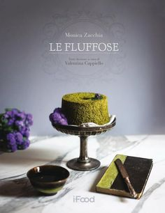 Le Fluffose al Salone Internazionale del Libro Panna Cotta, Plum Cake, Angel Food Cake, Chiffon Cake, Piece Of Cakes, Biscotti, Frosting, Cupcake, Food And Drink