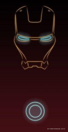Descargar Neon Light Superhero Iron Man 1080 x 1920 Wallpapers - 4644334 - neon light superhero avengers marvel comics iron man ironman civil Marvel Dc Comics, Marvel Heroes, Marvel Avengers, Flash Comics, Iron Man Wallpaper, Iron Men, Superhero Poster, Avengers Poster, Avengers Wallpaper