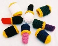 More Free Miscellaneous Crochet Patterns - http://www.crochetpatterncentral.com/directory/misc_items.php