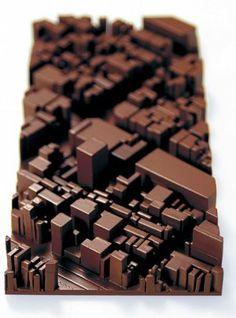 Milovs Chocolate City